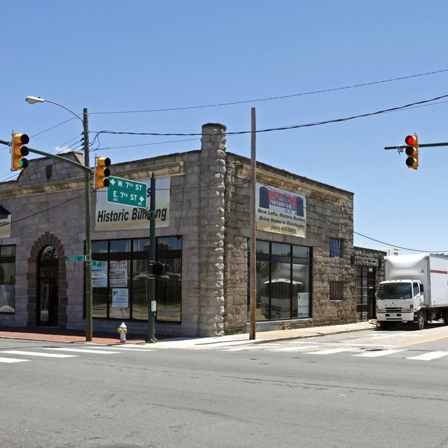 Apartments In Mechanicsville Va: Motorworks At City View